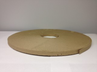 "Cardboard Tack Strip 1/2"" Wide -300 Ft Roll"