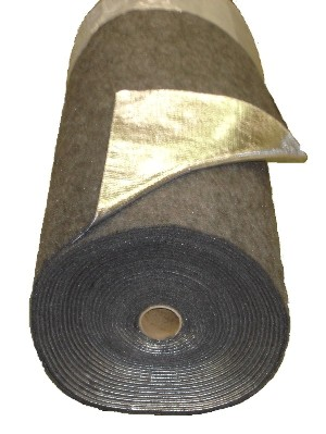 Automotive Jute Carpet Padding By The Yard Carpet Vidalondon