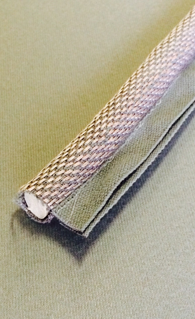 Cloth windlace by the yard or 50 yd roll for Cloth by the yard